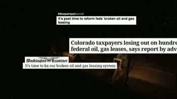 Taxpayers for Common Sense TV Spot, 'Broken System' - Thumbnail 2