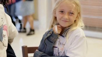 Ashley HomeStore Anniversary Mattress Sale TV Spot, 'Support Hope to Dream Foundation' - Thumbnail 5