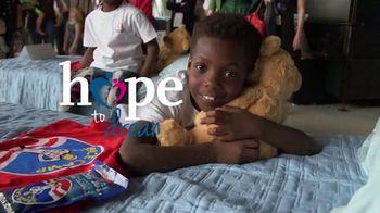 Ashley HomeStore Anniversary Mattress Sale TV Spot, 'Support Hope to Dream Foundation' - Thumbnail 6