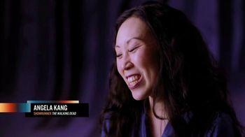 SeeHer TV Spot, 'Angela Kang'