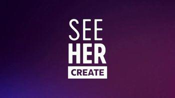 SeeHer TV Spot, 'Angela Kang' - Thumbnail 1