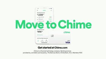 Chime SpotMe TV Spot, 'Choice' - Thumbnail 9