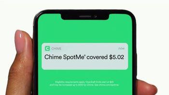 Chime SpotMe TV Spot, 'Choice' - Thumbnail 6