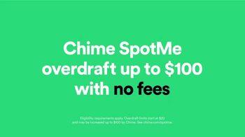 Chime SpotMe TV Spot, 'Choice' - Thumbnail 7