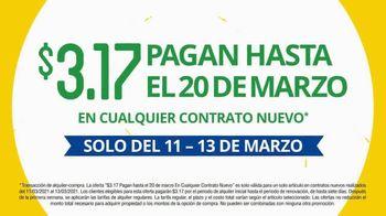 Rent-A-Center TV Spot, 'Día de San Patricio: que suerte tienes' [Spanish] - Thumbnail 5