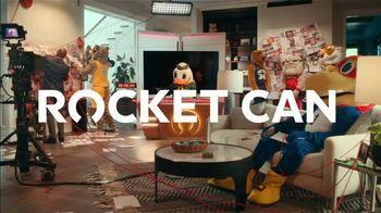 Rocket Mortgage TV Spot, 'Bracket Matchup' Featuring Gus Johnson - Thumbnail 8