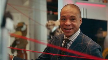 Rocket Mortgage TV Spot, 'Bracket Matchup' Featuring Gus Johnson