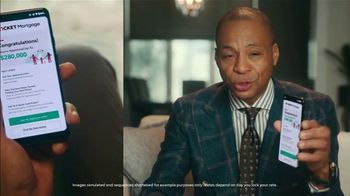 Rocket Mortgage TV Spot, 'Bracket Matchup' Featuring Gus Johnson - Thumbnail 5