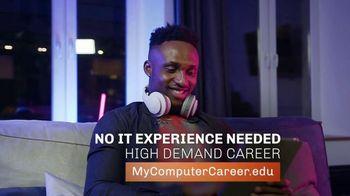 MyComputerCareer TV Spot, 'Still a Need'