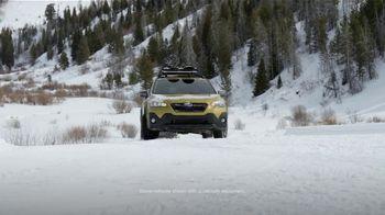 Subaru A Lot to Love Event TV Spot, 'Smile' [T2] - Thumbnail 1