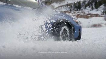 Subaru A Lot to Love Event TV Spot, 'Smile' [T2] - Thumbnail 2