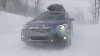 Subaru A Lot to Love Event TV Spot, 'Smile' [T2] - Thumbnail 3