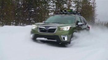 Subaru A Lot to Love Event TV Spot, 'Smile' [T2] - Thumbnail 4