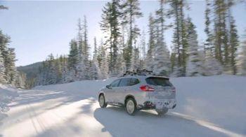 Subaru A Lot to Love Event TV Spot, 'Smile' [T2] - Thumbnail 5