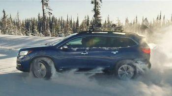 Subaru A Lot to Love Event TV Spot, 'Smile' [T2] - Thumbnail 6