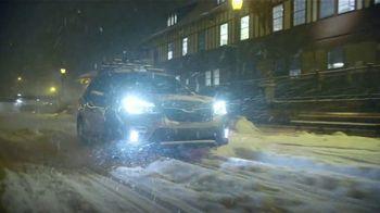 Subaru A Lot to Love Event TV Spot, 'Smile' [T2] - Thumbnail 7