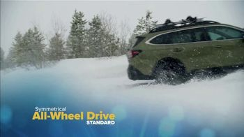 Subaru A Lot to Love Event TV Spot, 'So Much to Love: All-Wheel Drive' [T2] - Thumbnail 4