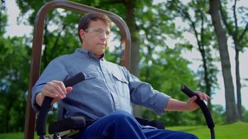 Grasshopper Mowers TV Spot, 'They Call It MowDay'