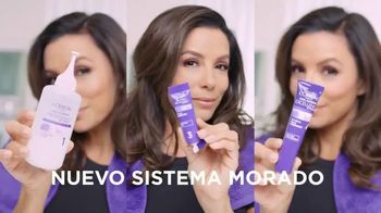 L'Oreal Paris Cool Supreme Excellence Creme TV Spot, 'No se pone anaranjado' con Eva Longoria [Spanish] - 1047 commercial airings