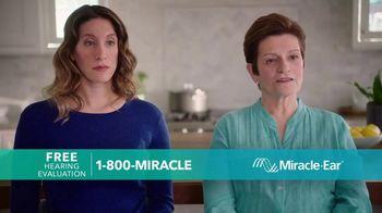 Miracle-Ear MINI TV Spot, 'Melissa and Deborah: Short Hair' - Thumbnail 6