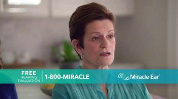 Miracle-Ear MINI TV Spot, 'Melissa and Deborah: Short Hair' - Thumbnail 7