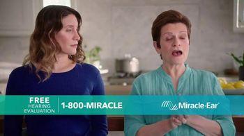 Miracle-Ear MINI TV Spot, 'Melissa and Deborah: Short Hair' - Thumbnail 8