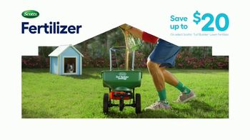 Lowe's TV Spot, 'To Greener Grass' - Thumbnail 2
