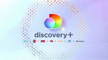 Discovery+ TV Spot, 'Moonshiners: Smoke Ring' - Thumbnail 10