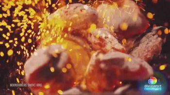 Discovery+ TV Spot, 'Moonshiners: Smoke Ring' - Thumbnail 2