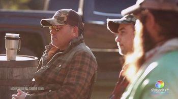 Discovery+ TV Spot, 'Moonshiners: Smoke Ring' - Thumbnail 4