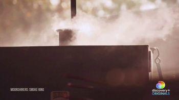 Discovery+ TV Spot, 'Moonshiners: Smoke Ring' - Thumbnail 6