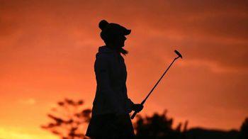 LPGA TV Spot, 'Never Give Up' Featuring Anna Nordqvist