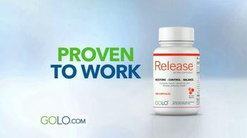 GOLO Release TV Spot, 'Insulin Release' - Thumbnail 8