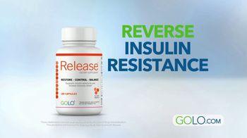 GOLO Release TV Spot, 'Insulin Release' - Thumbnail 5