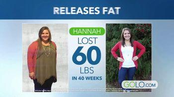 GOLO Release TV Spot, 'Insulin Release' - Thumbnail 6