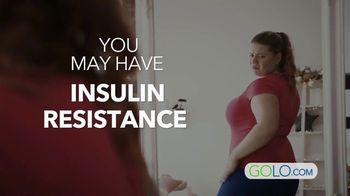 GOLO TV Spot, 'Insulin Resistance'