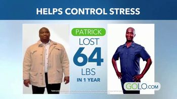 GOLO TV Spot, 'Insulin Resistance' - Thumbnail 5
