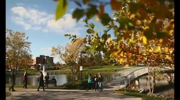 Oakland University TV Spot, 'Opportunity to Reach Your Dreams'