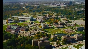 Oakland University TV Spot, 'Opportunity to Reach Your Dreams' - Thumbnail 8