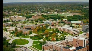 Oakland University TV Spot, 'Opportunity to Reach Your Dreams' - Thumbnail 2