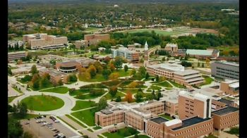Oakland University TV Spot, 'Opportunity to Reach Your Dreams' - Thumbnail 3