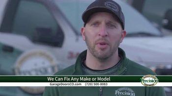 Precision Door Service TV Spot, 'Denver: When It Gets Cold' - Thumbnail 4