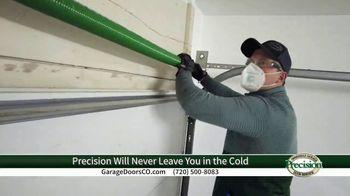 Precision Door Service TV Spot, 'Denver: When It Gets Cold' - Thumbnail 5