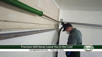 Precision Door Service TV Spot, 'Denver: When It Gets Cold' - Thumbnail 6