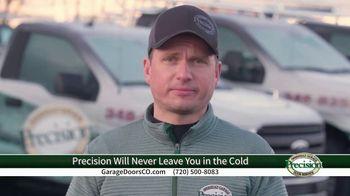 Precision Door Service TV Spot, 'Denver: When It Gets Cold' - Thumbnail 7