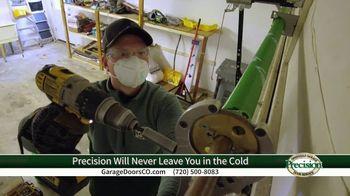 Precision Door Service TV Spot, 'Denver: When It Gets Cold' - Thumbnail 8