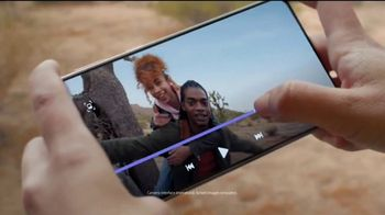 Samsung Galaxy S21 TV Spot, 'Different: Trade-In Offer and 24 Monthly Bill Credits' - Thumbnail 5