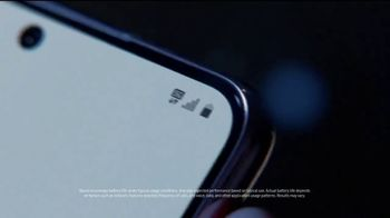 Samsung Galaxy S21 TV Spot, 'Different: Trade-In Offer and 24 Monthly Bill Credits' - Thumbnail 7