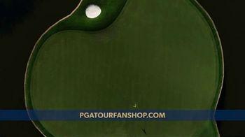 PGA Tour Fan Shop TV Spot, 'The Players Championship Gear' - Thumbnail 1