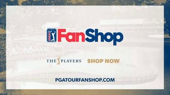 PGA Tour Fan Shop TV Spot, 'The Players Championship Gear' - Thumbnail 10